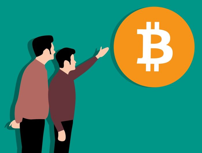 ビットコインとの違い