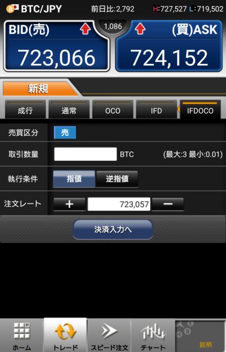 ビットレ君 IFDOCO